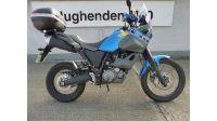 2013 Yamaha XTZ660 Tenere