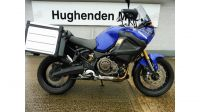 2014 Yamaha XT1200 Super Tenere