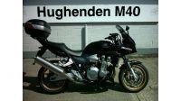 2008 Honda CB1300 S