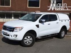 2014 Ford Ranger XLT TDCi