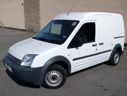 2007 Ford Transit Connect T230 L TDCi
