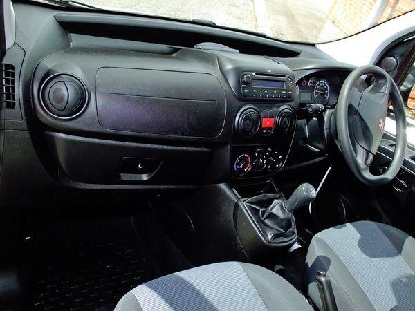 2012 Peugeot Bipper Professional HDi image 7