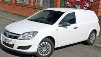 2012 Vauxhall Astravan Club 1.7 CDTi