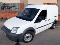 2008 Ford Transit Connect T230 TDCi
