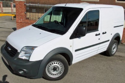 2010 Ford Transit Connect T200 L TDCi