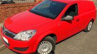 2011 Vauxhall Astravan Club CDTi