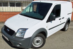 2011 Ford Transit Connect T200 L TDCi