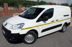 2012 Peugeot Partner 750 S HDi