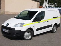 2012 Peugeot Partner 750S 1.6 HDi