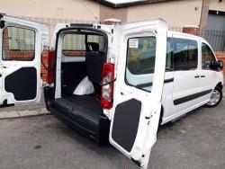 2007 Fiat Scudo MultiJet L2H1 image 3