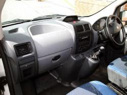 2007 Fiat Scudo MultiJet L2H1 image 8