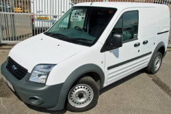 2012 Ford Transit Connect T200 L TDCi