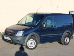 2010 Ford Transit Connect T220