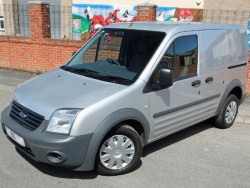 2010 Ford Transit Connect T220 TDCi