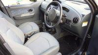 2005 Chevrolet Matiz SE image 9