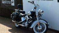 2012 Harley-Davidson Softail image 3