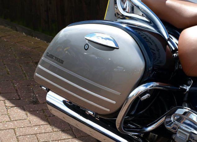 2005 Kawasaki VN1600 image 5