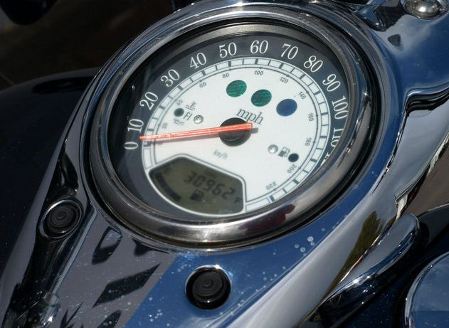 2005 Kawasaki VN1600 image 7