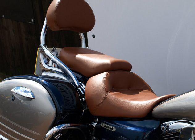 2005 Kawasaki VN1600 image 8