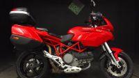 2009 Ducati Multistrada 1100