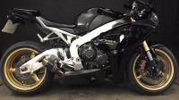 2010 Honda CBR 1000 Fireblade RA-A