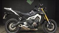 2014 Yamaha MT-09 ABS