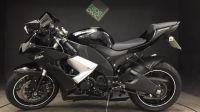 2010 Kawasaki ZX 10R