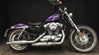 2014 Harley-Davidson Sportster 72