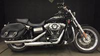 2007 Harley-Davidson FXDB Street BOB 1690