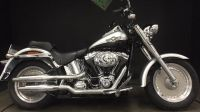 2003 Harley-Davidson FLSTF 1450 Fatboy