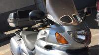 2005 Motorcycle Honda Deauville NTV650 image 1