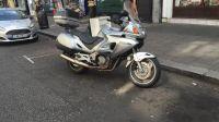 2005 Motorcycle Honda Deauville NTV650 image 3