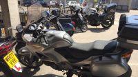 2005 Motorcycle Honda Deauville NTV650 image 4
