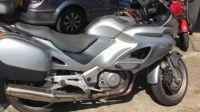 2005 Motorcycle Honda Deauville NTV650 image 5