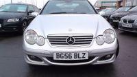 2006 Mercedes-Benz 2.1 C200 CDI SE 3dr image 4