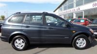 2007 SsangYong Kyron 2.0 S 5dr