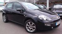 2011 Fiat Punto Evo 1.4 GP 5dr
