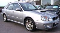 2005 Subaru Impreza 2.0 WRX AWD Turbo 5dr