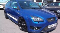2006 Ford Focus 2.5 ST-2 3dr