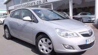 2010 Vauxhall Astra 1.7 CDTi 5dr