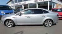 2010 Ford Mondeo 2.0 TDCi 5dr
