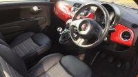 2012 FIAT 500 1.2 STREET 3DR image 6