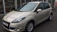 2010 RENAULT SCENIC 1.5 DCI 5DR image 1