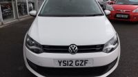 2012 VOLKSWAGEN POLO 1.2 MATCH 5DR image 2