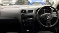 2012 VOLKSWAGEN POLO 1.2 MATCH 5DR image 8