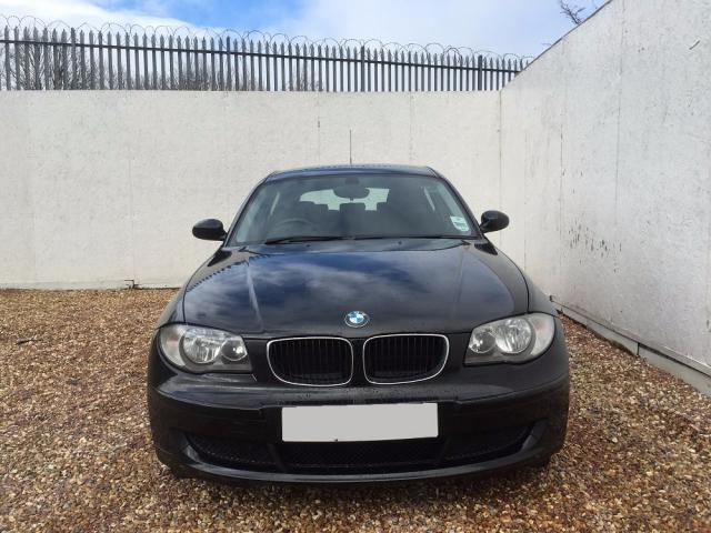 2008 BMW 1.6 116I ES 5d image 2