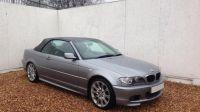 2004 BMW 2.0 318CI SPORT 2d