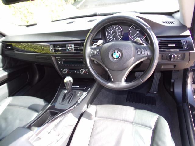 2007 BMW 3 SERIES 3.0 330D SE 2d image 8