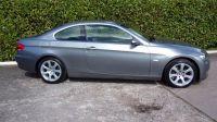2007 BMW 3 SERIES 3.0 330D SE 2d image 3