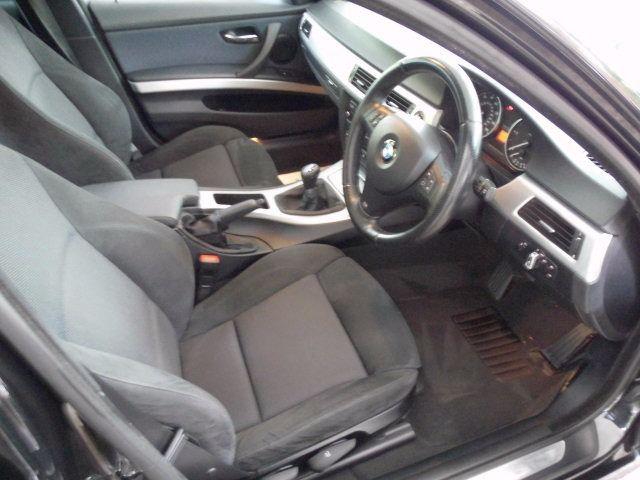 2009 BMW 2.0 320D M SPORT 4d image 5